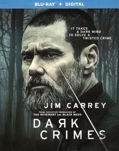 Dark Crimes