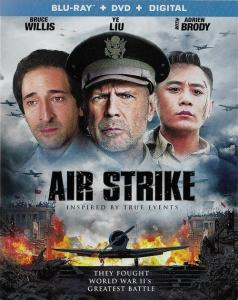 Air Strikes