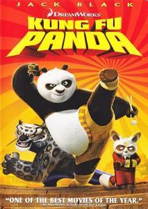 Kung Fu Panda   Hitchens Virtual Theatre